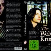 The Wolves of Kromer (1998) R2 German Cover