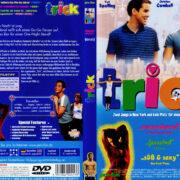 Trick (1999) R2 German Cover
