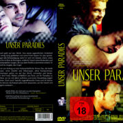 Unser Paradies (2011) R2 German Cover