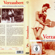 Verzaubert (1992) R2 German Cover