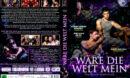 Wäre die Welt mein (2009) R2 German Cover