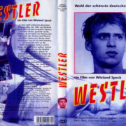 Westler (1985) R2 German Cover