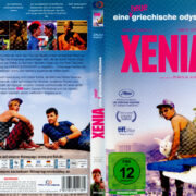 Xenia (2014) R2 German Covers
