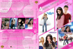A Cinderella Story Collection (2004-2016) R1 Custom Cover