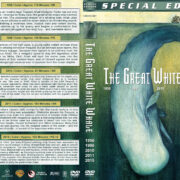 The Great White Whale Collection (1956-2015) R1 Custom Cover