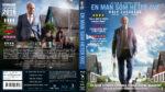 En man som heter Ove (2015) R2 Custom Nordic Blu-Ray Cover