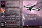 Turbulence Trilogy (1997-2001) R1 Custom Cover