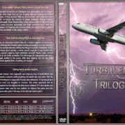 Turbulence Trilogy (1997-2001) R1 Custom Cover