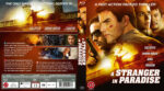 A Stranger in Paradise (2013) R2 Blu-Ray Nordic Cover