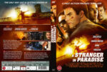 A Stranger in Paradise (2013) R2 DVD Nordic Cover