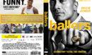 Ballers - Season 1 (2015) R2 DVD Swedish Cover