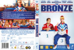 The Bronze (2015) DVD Swedish Cover