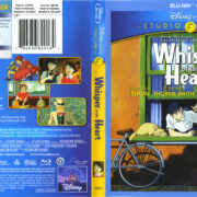 Whisper Of The Heart (2006) R1 Blu-Ray Cover & Labels