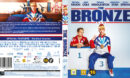 The Bronze (2015) R2 Blu-Ray Swedish Cover
