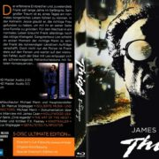 Thief (1981) R2 German Blu-Ray Cover