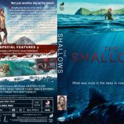 The Shallows (2016) R1 Custom Cover