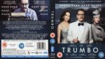 Trumbo (2015) R2 Blu-Ray Cover