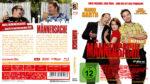 Maennersache (2009) R2 German Blu-Ray Cover