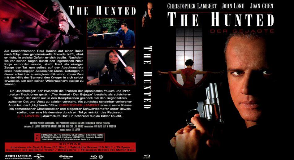 The Hunted Der Gejagte