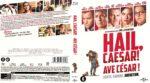 Hail, Caesar! (2016) R2 Blu-Ray Dutch Cover