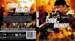 Code of Honor (2016) R2 Blu-Ray Dutch Cover
