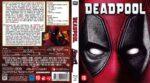 Deadpool (2016) R2 Blu-Ray Dutch Cover