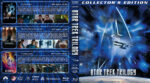 Star Trek Trilogy (2009-2016) R1 Custom Blu-Ray Covers