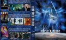 Star Trek Trilogy (2009-2016) R1 Custom Covers
