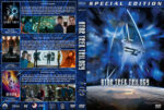 Star Trek Trilogy (2009-2016) R1 Custom Covers