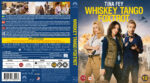 Whiskey Tango Foxtrot (2016) R2 Blu-Ray Nordic Cover