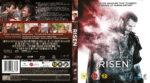 Risen (2016) R2 Blu-Ray Nordic Cover
