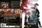 Risen (2016) R2 DVD Nordic Cover
