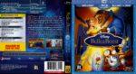 Belle en het Beest (Diamond Edition) (1991) R2 Blu-Ray Dutch Cover