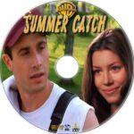 Summer Catch (2001) R1 Custom Label