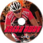 Break Away (2013) R1 Custom Label