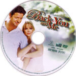 Back to You and Me (2005) R1 Custom Label