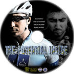 The Potential Inside (2015) R1 Custom Label