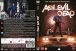 Ash Vs Evil Dead – Season 1 (2015) R2 DVD Nordic Cover