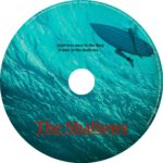 The Shallows (2016) R0 CUSTOM Label