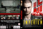 Imperium (2016) R0 CUSTOM Cover & Label