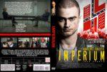 Imperium (2016) R0 CUSTOM Cover & Label