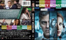 Money Monster (2016) R1 Blu-Ray Cover