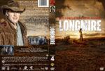 Longmire – Season 4 (2016) R1 Custom Covers & Labels