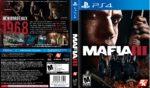 Mafia 3 (2016) USA PS4 Custom Cover