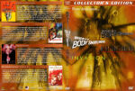 Invasion of the Body Snatchers (1965-2007) R1 Custom Cover