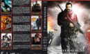 The Steven Seagal Filmography - Set 7 (2010-2015) R1 Custom Cover