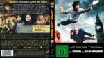 Der Spion und sein Bruder (2016) R2 Custom German Blu-Ray Cover