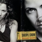 Sheryl Crow: The Globe Sessions (1998) CD Covers