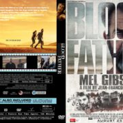 Blood Father (2016) R0 CUSTOM Cover & label