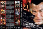 The True Justice Collection – Set 1 (2011) R1 Custom Cover